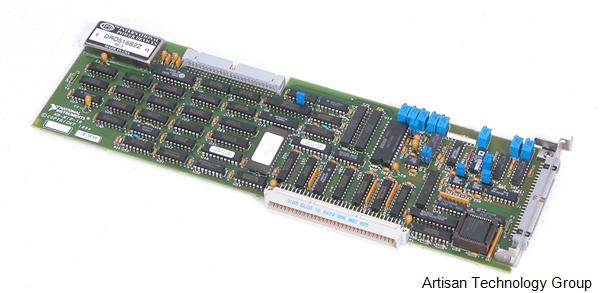 National Instruments NB-MIO-16L-9 Analog, Digital, and Timing I/O Board