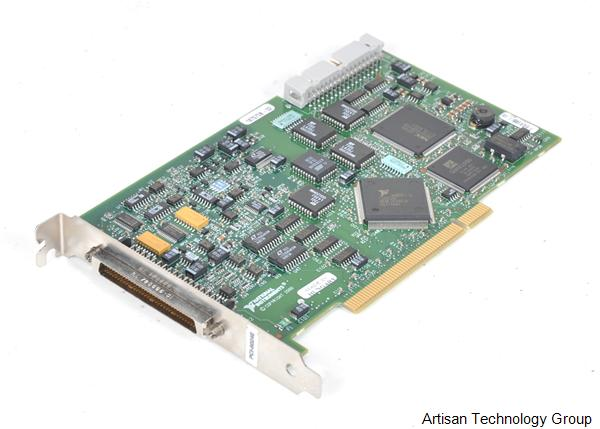 National Instruments PCI-6024E Multifunction DAQ