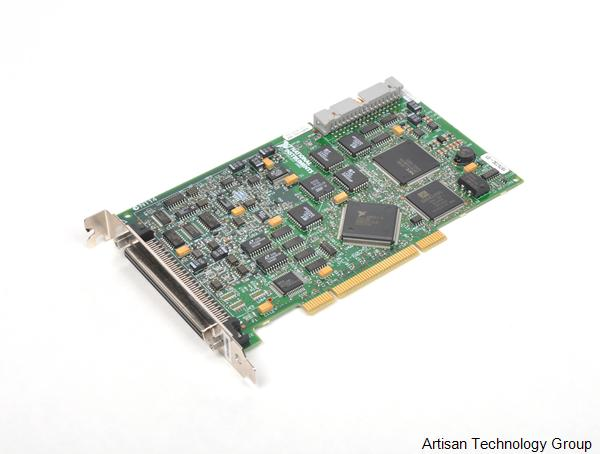 National Instruments PCI-6025E 200 kS/s, 12-Bit, 16 Analog Input Multifunction DAQ