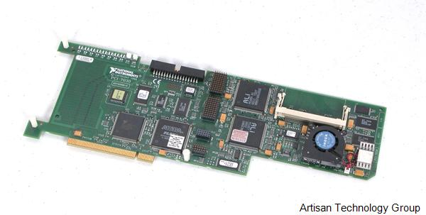 National Instruments PCI-7030 Replacement Board (part)