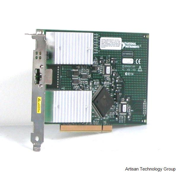 National Instruments PCI-8330 MXI-3 Interface Module