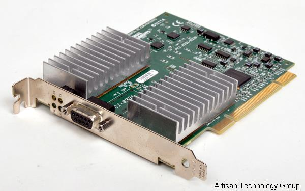 National Instruments PCI-8331 MXI-4 Interface Module (Half Sized Card)