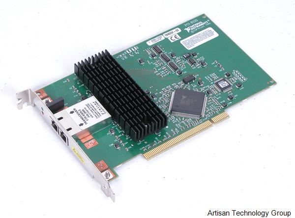 National Instruments PCI-8335 MXI-3 Interface Module