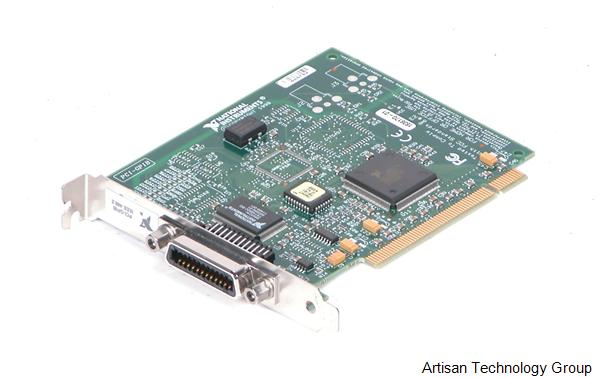 National Instruments PCI-GPIB High-Performance GPIB Interface for PCI