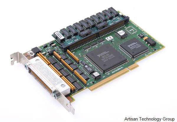 National Instruments PCI-MXI-2 Interface Card