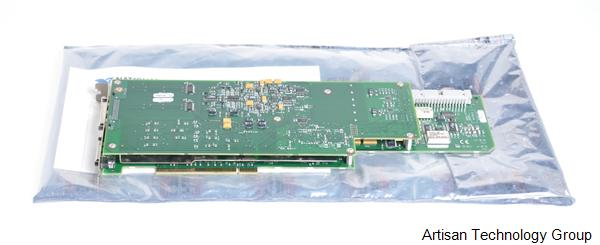 National Instruments PCI-4451 2-Channel Dynamic Signal Acquisition Board
