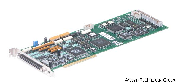 National Instruments / nuLogic PCI-FlexMotion-6C Universal Motion Interface