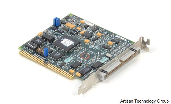 National Instruments PC-LPM-16 Multifunction I/O Board - Revised