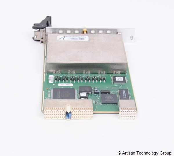 National Instruments PXI-2557 2.5 GHz 75 Ohm 8 x 1 Multiplexer (SP8T)