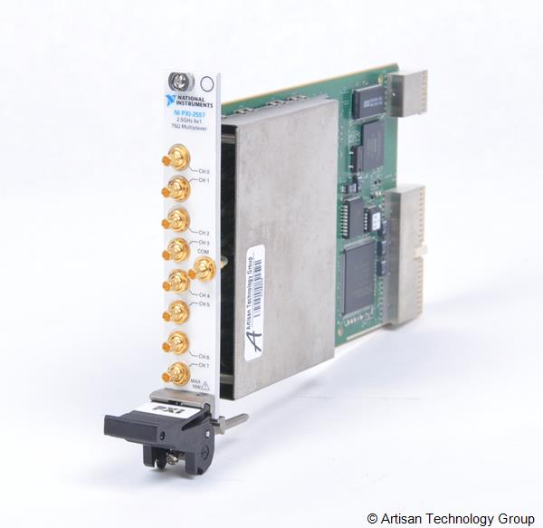 National Instruments PXI-2557 Multiplexer Switch Module