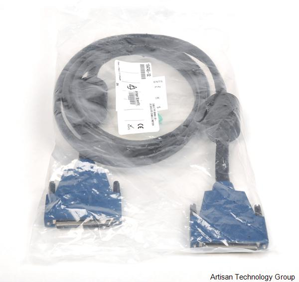 National Instruments SH68-68-EPM Shielded Cable (2 Meter)