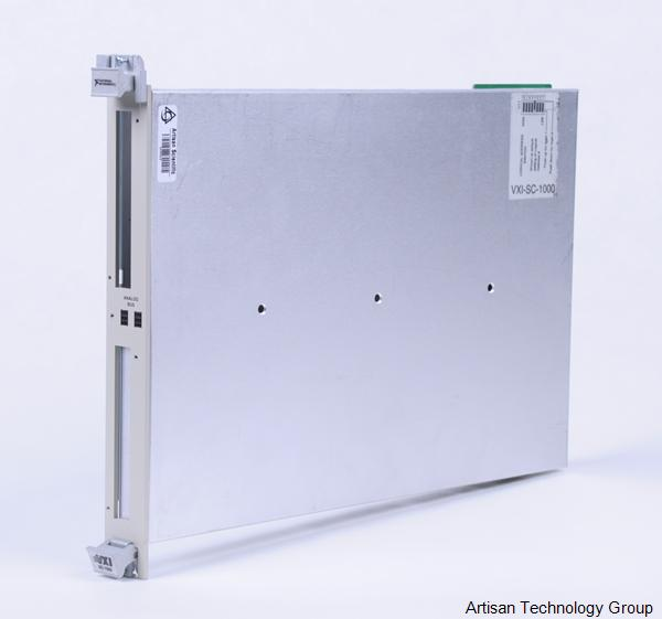 National Instruments VXI-SC-1000 Carrier Module
