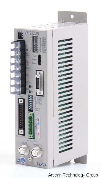 NSD VS-212DN Unit for Field Network