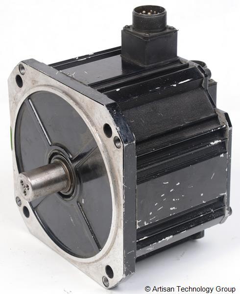 Nachi-Fujikoshi MFM452H5V AC Servo Motor