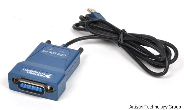 National Instruments GPIB-USB GPIB Controller for USB