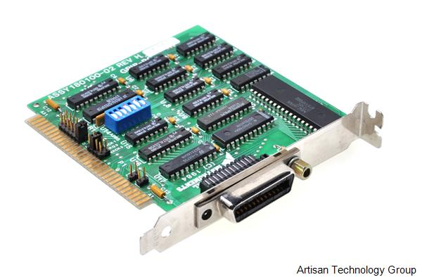 National Instruments GPIB-PC GPIB Interface Card