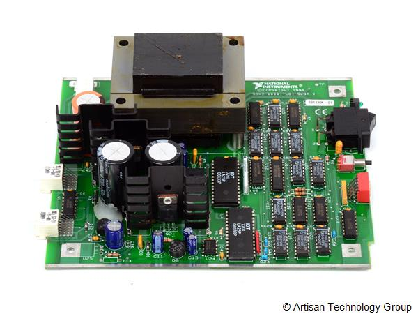 National Instruments 181430K-01 Power Supply Board