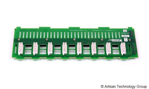 National Instruments 188490B-01 8-Slot PXI Backplane Board
