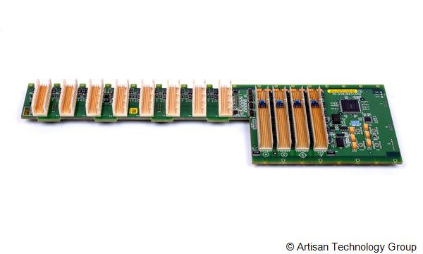 National Instruments 189781A-01 PXI / SCXI 12-Slot Backplane Board