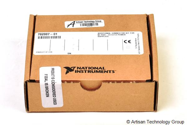 National Instruments 782887-01 Additional Connector Kit for PXIe-4112/13 Power Supplies