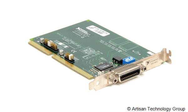 National Instruments AT-GPIB/TNT GPIB Interface Card for ISA Bus
