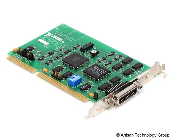 National Instruments AT-GPIB GPIB Interface Card for ISA Bus