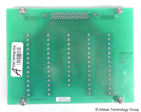 National Instruments CB Series Digital and Trigger I/O Terminal Block