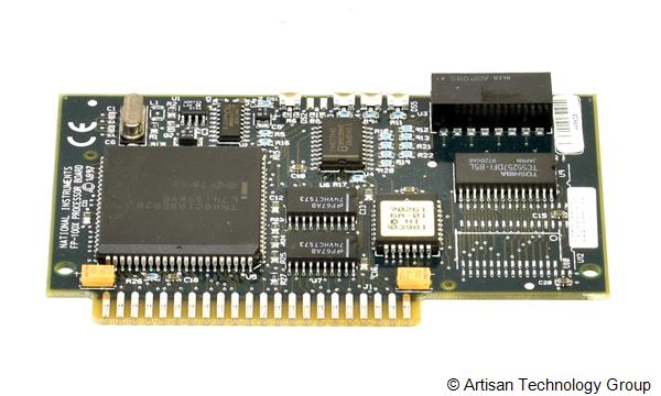 National Instruments FP-100X Processor Board