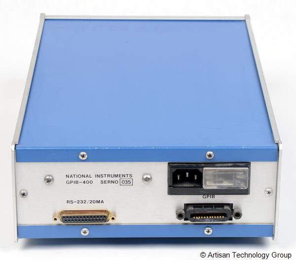 National Instruments GPIB-400 Bus Tester