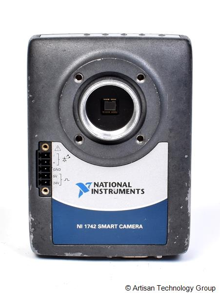 National Instruments ISC-1742 Smart Camera