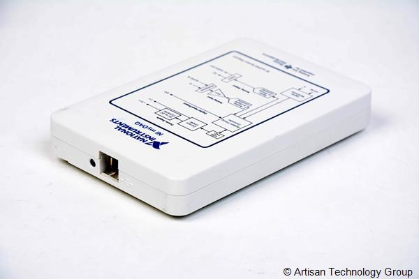 National Instruments MyDAQ Student Data Acquisition Device