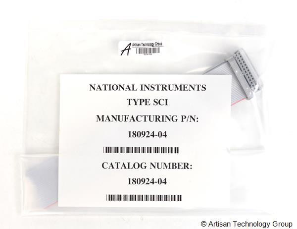 National Instruments NB7 Cable (0.4 Meter)