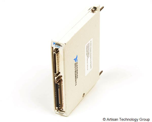 National Instruments NI 6583 Digital I/O Adapter Module for FlexRIO