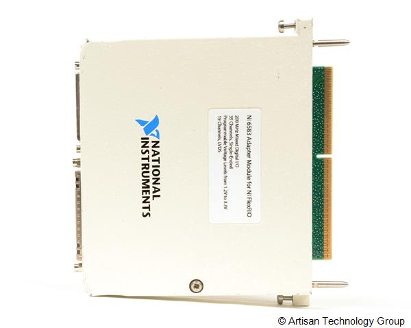 National Instruments NI 6583R Digital I/O Adapter Module for FlexRIO