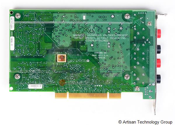 National Instruments PCI-4060 5.5-Digit Multimeter (NI 4060)