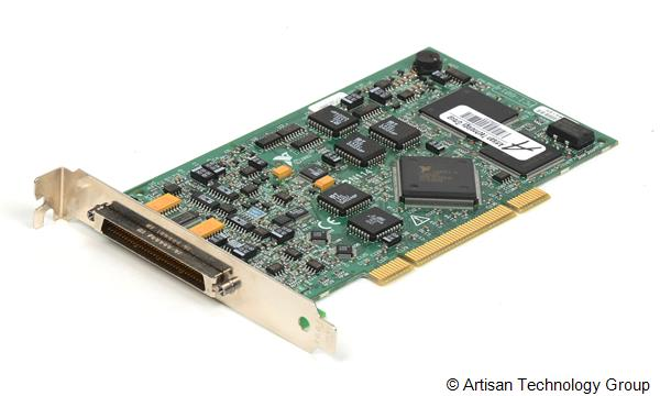 National Instruments PCI-6014 B-Series Multifunction DAQ Card