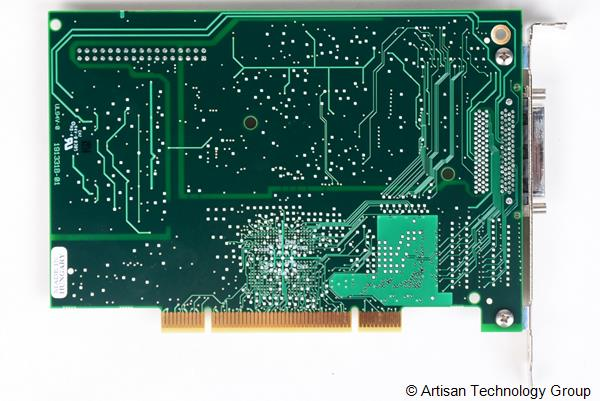 National Instruments PCI-6221 Multifunction Data Acquisition Board