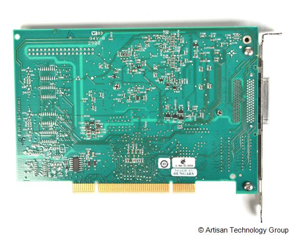 National Instruments M Series PCI High-Speed Multifunction Data Acquisition Modules