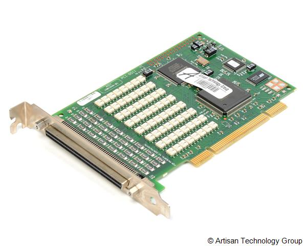 National Instruments PCI-6511 Low-Cost Industrial Digital I/O Module