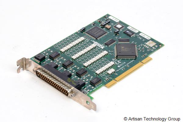 National Instruments PCI-6517 Low-Cost Industrial Digital I/O Module