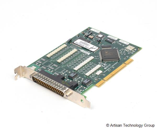 National Instruments PCI-6518 Low-Cost Industrial Digital I/O Module
