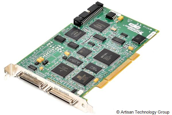 National Instruments PCI-7332 PCI Stepper Motion Controller