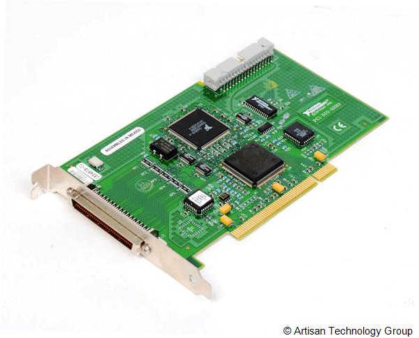 National Instruments PCI-DIO-32HS / PCI-6533 High-Speed Digital I/O Device