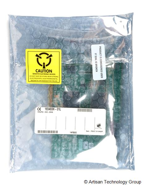 National Instruments PCI-DIO-32HS High-Speed Digital I/O Device