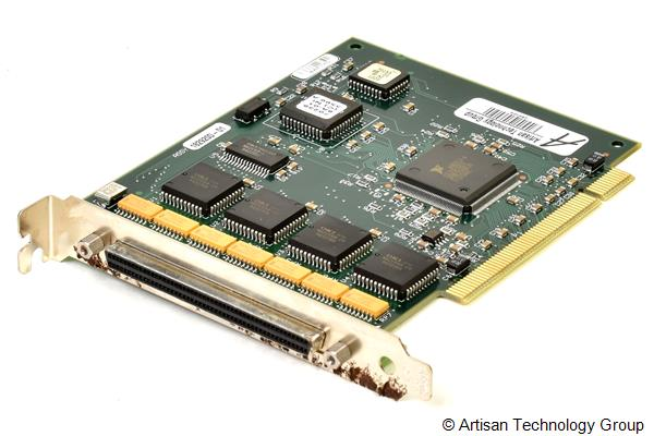 National Instruments PCI-DIO-96 Digital I/O Card with 8253 Counter/Timer Chip