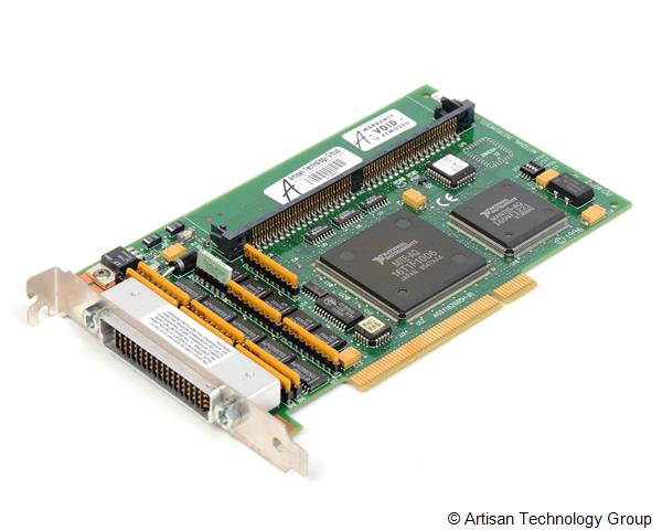 1PC USED National Instruments NI PCI-MXI-2 Interface Card Tested