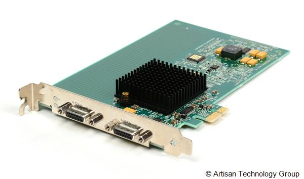 National Instruments PCIe-8362 2-Channel MXI-Express PCIe x1 Module