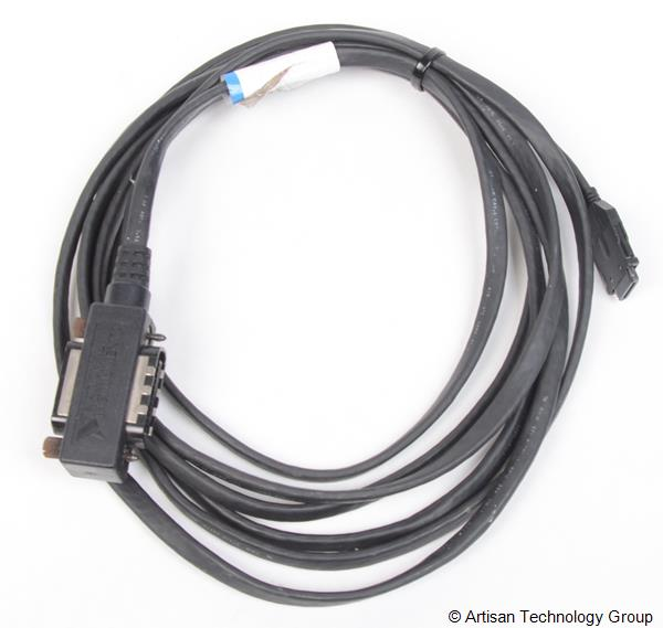 National Instruments 186557-04 PCMCIA-GPIB 4-Meter Cable (Latching)