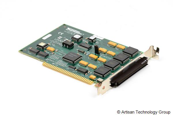 National Instruments PC-DIO-96 Digital I/O Board for ISA