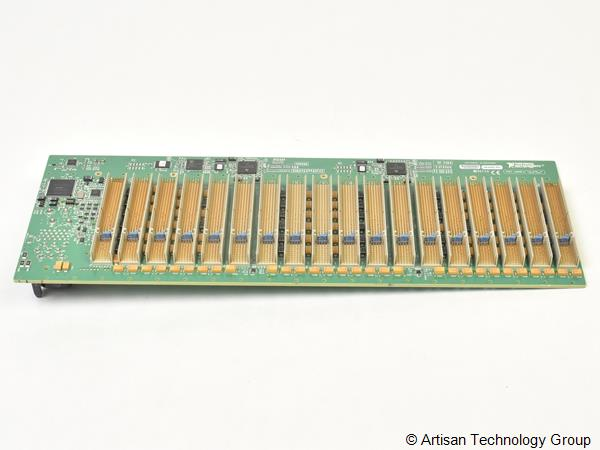 National Instruments PXI-1045 General-Purpose 18-Slot Chassis Backplane